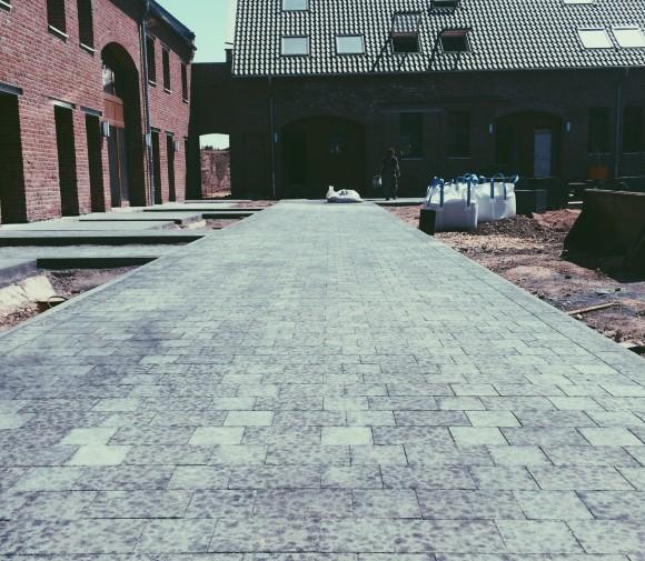 TECKLENBURG BAU | ZUCKERHOF | AUßENANLAGE | NEUSS